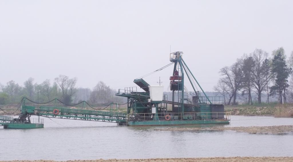 Plany Ruchu Zakładów Górniczych
