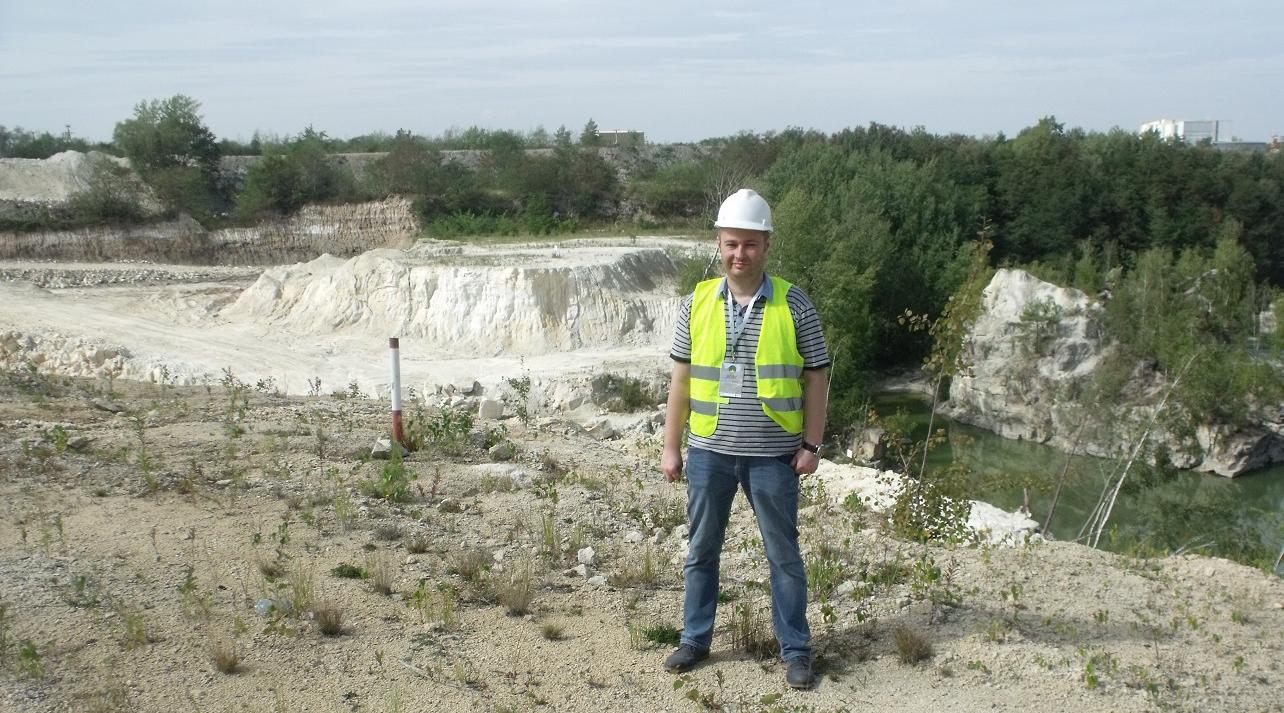 Doradztwo w zakresie ochrony środowiska, górnictwa i geologii