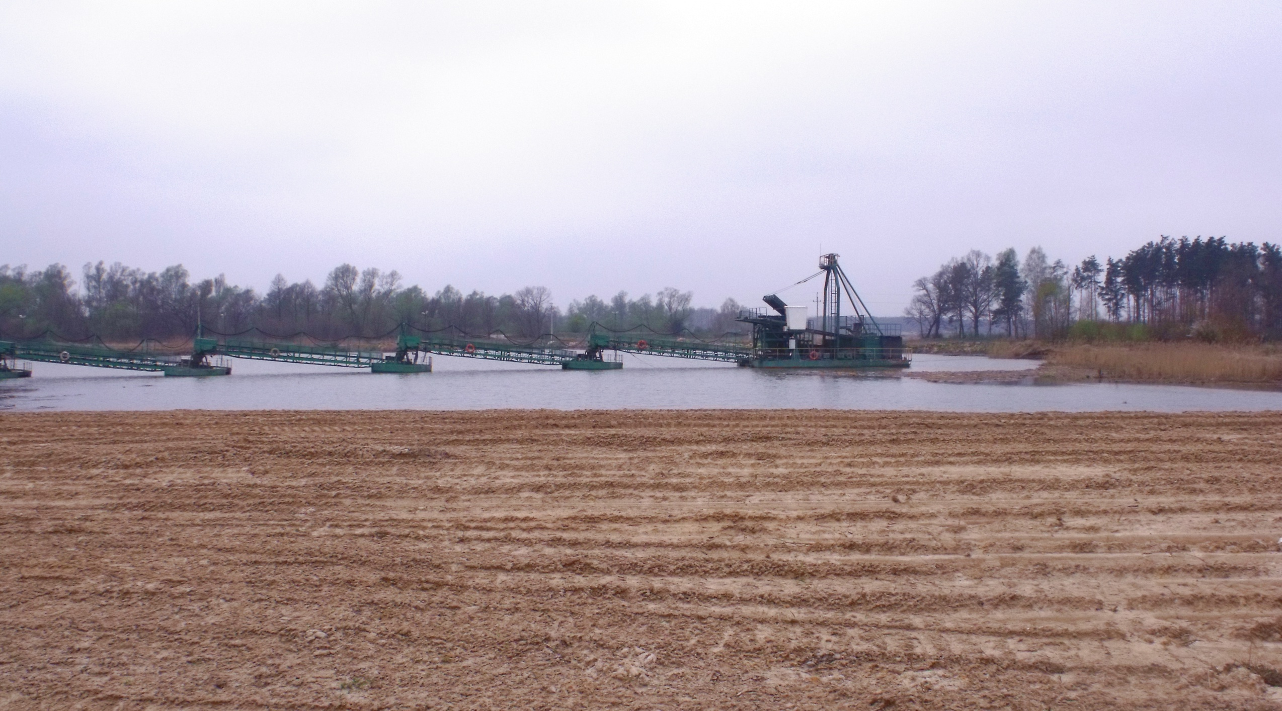 Wnioski o udzielenie koncesji na wydobywanie kopalin